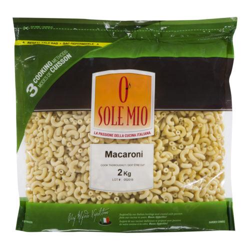 MACARONI/ BULK /FROZEN